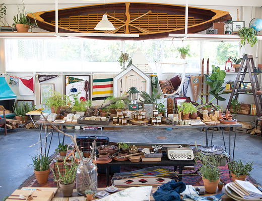 WILLHOUSE - Shop Summer Camp | Ojai, Ca